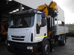 Camion IVECO 180